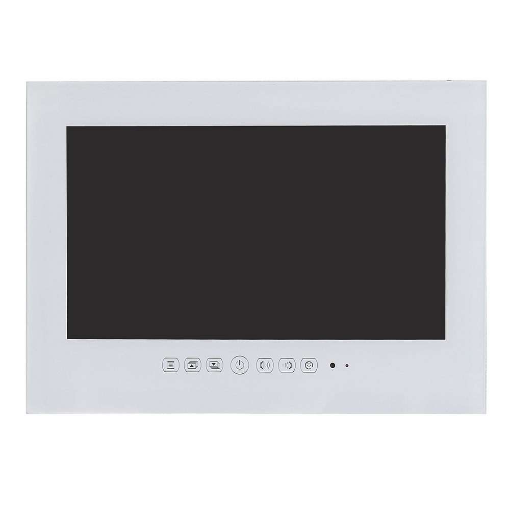 Free shipping 19 inch WIFI HD Android 4.2 Bathroom Waterproof TV
