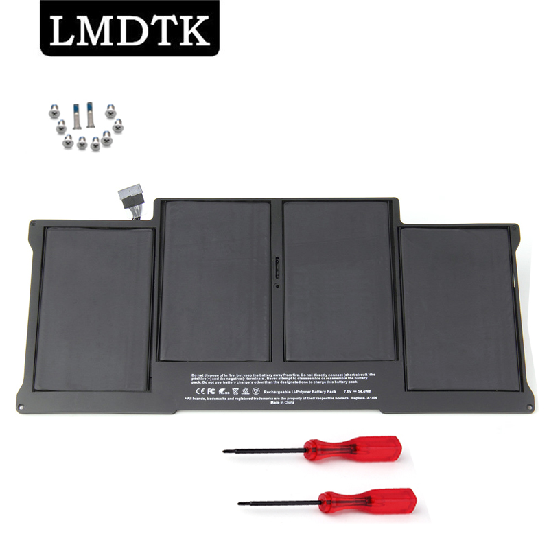 """LMDTK New Laptop Battery For Apple MacBook Air 13"""" A1466 ..."""