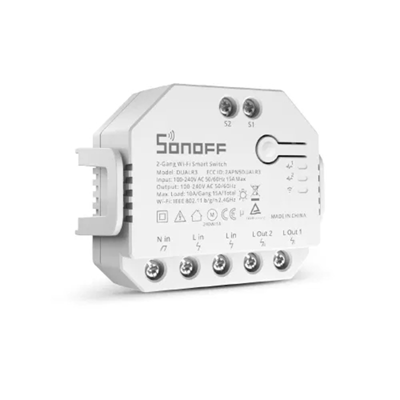 Sonoff Wifi Switch Universal Smart Home Automation Module