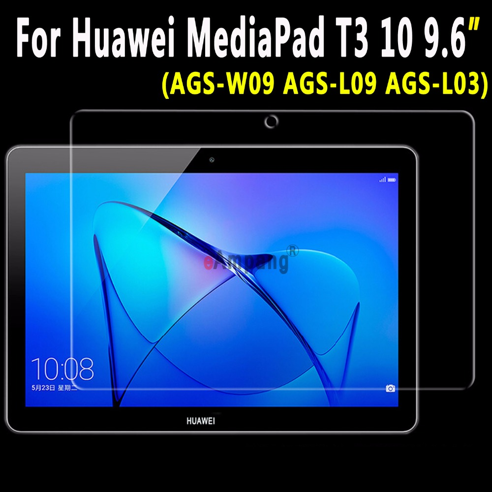 For 9.6 Huawei MediaPad T3 10 AGS L09 AGS W09 AGS L03